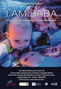 I am baba