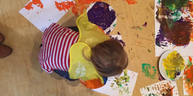 Child Painting-9d3d26dd