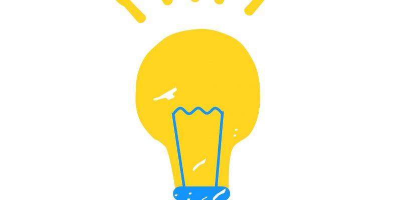 Light bulb logo-570e677a
