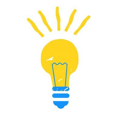 Light bulb logo-ae8de89a